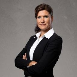 Dr. Cornelia Klaubert - gasido GmbH - München