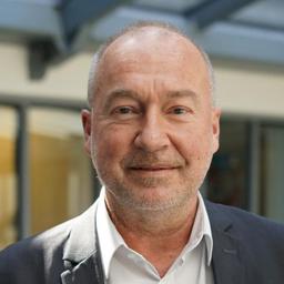 Dr. Hans Willert - Bleu Azur Consulting - Antony