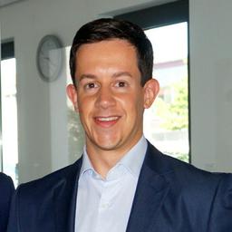 Andreas V. Müller - HALLEBACH+KOLLEGEN - Osthofen