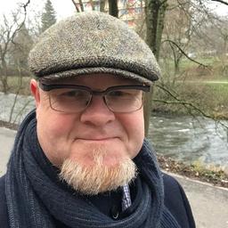 Axel Eble - NFON AG - Mainz