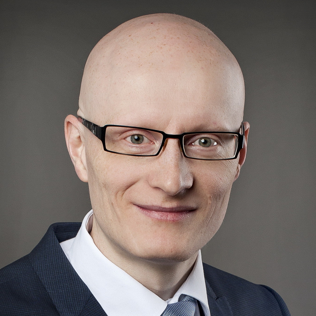 Dr. Andreas Melzer's profile picture