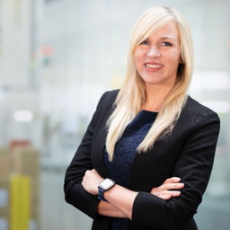 Alina Buetzler - Schmidt + Clemens GmbH + Co. KG - Kaiserau, Lindlar