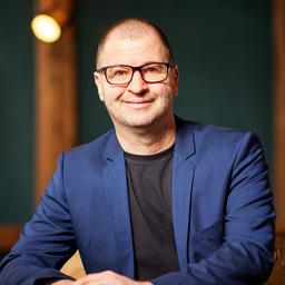 Oliver Strobel's profile picture