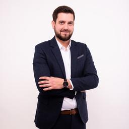 Christian Hoffmann - Brillux GmbH & Co. KG - Nachtsheim