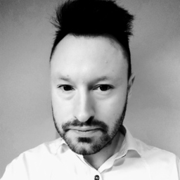 Anthony Sewell - Augmentia Digital - Madrid