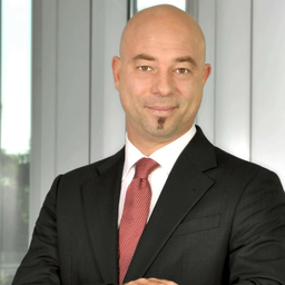 Theodor Schabicki - BearingPoint GmbH - Frankfurt