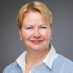 Martina Wehry - Suche Stelle als Leiterin HR, Region Lörrach/Basel - Steinen