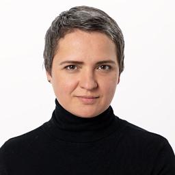 Julia Bach
