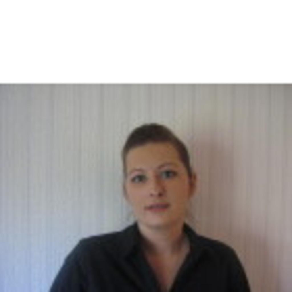 Maria Berndt's profile picture