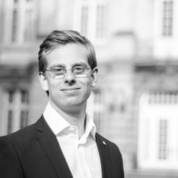 Nico Vollmer - Bröer & Partner | Die Verkäufermanufaktur ® - Münster
