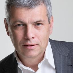 Dipl.-Ing. Wolfgang Pehamberger - 5 Dimensions Consulting GmbH - Leopoldsdorf