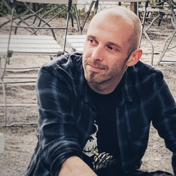 Sebastian Hardt's profile picture