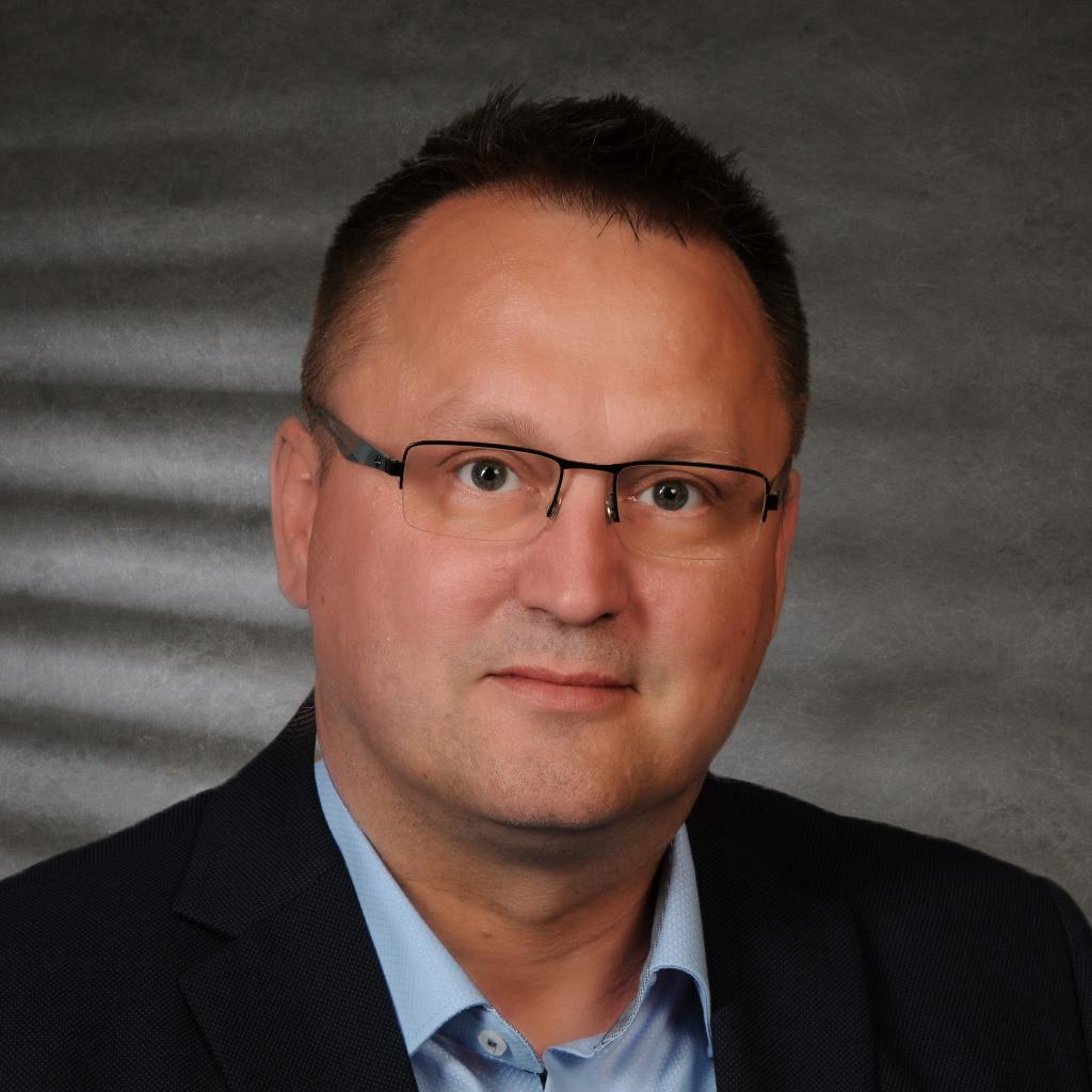 Gregor Plewnia's profile picture