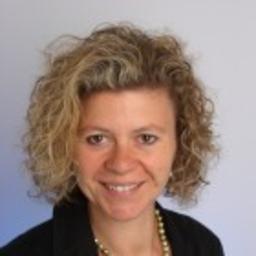 Gabriele Hallmayer - IBM Deutschland - Ehningen