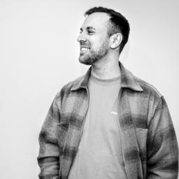Joel Dahlmanns - GRÜN Software AG - Aachen