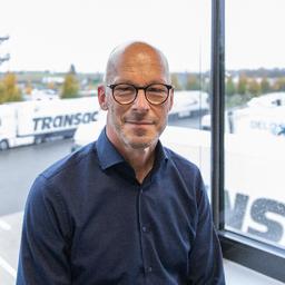 Wolfgang Hoffmann - Logistik Center NUSS GmbH - Wörth