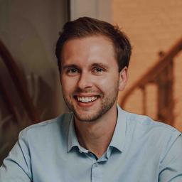 Jonas Klingmüller - WAYDO GmbH - Oldenburg