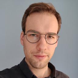Tobias Kroll - Universität Duisburg-Essen - Duisburg