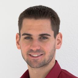 Raphael Bolliger - Fachhochschule Nordwestschweiz - Seengen