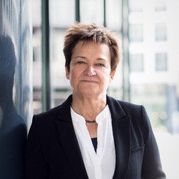 Katrin Teichmann - Deutsche Nationalbibliothek - Leipzig