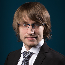 Oliver Jung's profile picture