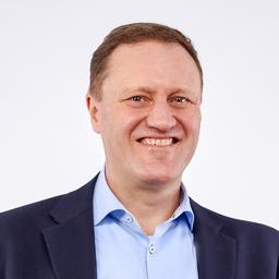 Josef Stegmann - Corpass GmbH - Die Unternehmensretter - Aschaffenburg
