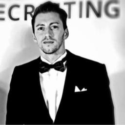 Christian Schneider - PERM4 | Permanent Recruiting GmbH - Berlin