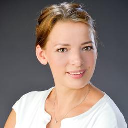 Sinja Abts's profile picture