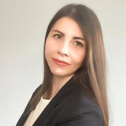 Aleksandra Angelova's profile picture