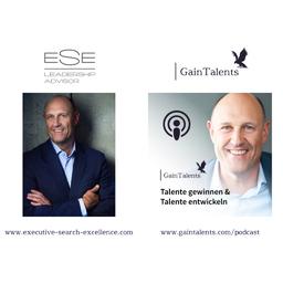 Hans-Heinz Wisotzky - ESE Executive Search Excellence GmbH - Düsseldorf