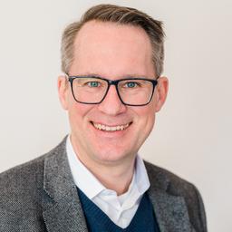 Florian Giermann - NOVENTI Health SE - München