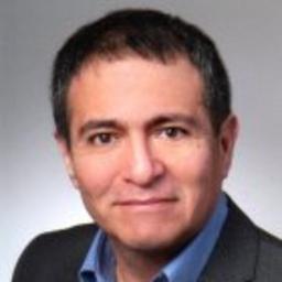 Carlos Echegoyen - Engagement Global - Bonn