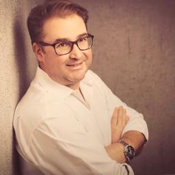 Christopher Walker - ING-DiBa AG - Nürnberg