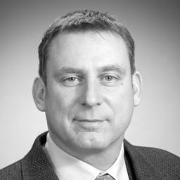 Thomas Walz - Baumgärtner & Walz GmbH - Filderstadt