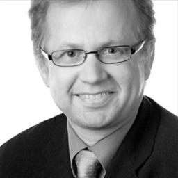 Dr. Thomas Zausinger - FM & WEB @ Database - Schierling