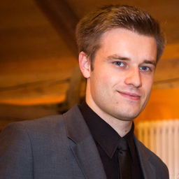 Samuel Menigat - SoftBricks Stefan Sporrer - München