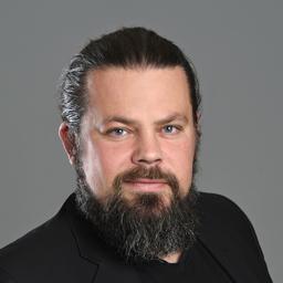 Dr Thomas Ebermann - Liip AG - Zürich