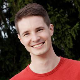 Dominik Goltermann - Runtastic - Salzburg