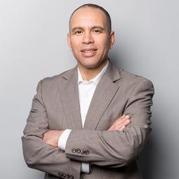 Aziz Qouissah - Kloepfel Recruiting GmbH - Düsseldorf /Köln