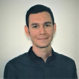 Diego Arrojo's profile picture