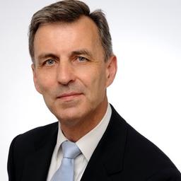 Otto Friederich - Sopra Steria Consulting - München