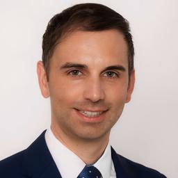 Hendrik Baumann's profile picture