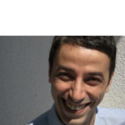 Moustapha Hmoudan - TTR Crm Services - München