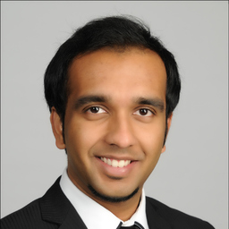 Sunil Sreedharan - Siemens AG (via Bertrandt Services GmbH) - Erlangen