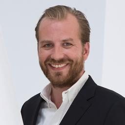 Sebastian Hettlage - Leadwunder GmbH - Hamburg
