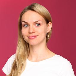 Linda Mock - Wagawin GmbH - Munich