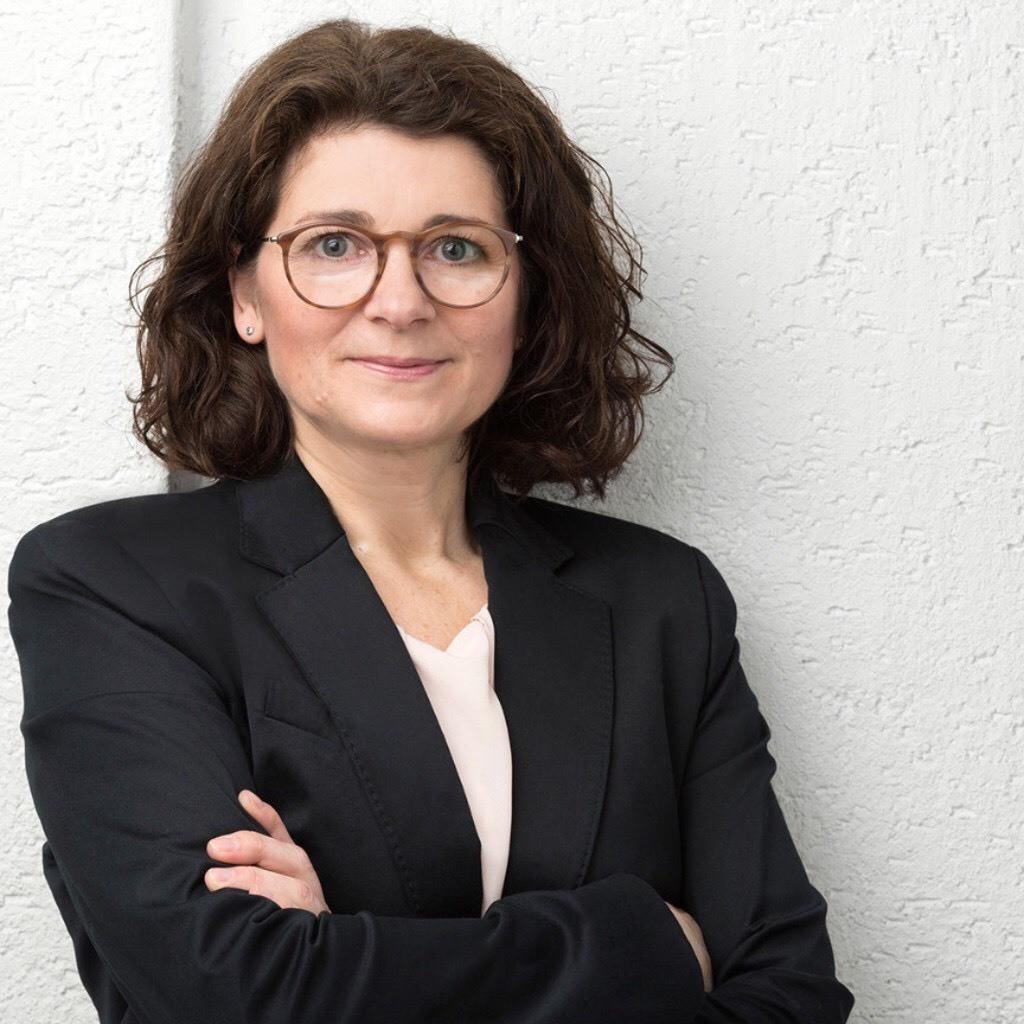 Heike Ritter Leiterin Onlinevertrieb Volksbank Eg Hildesheim