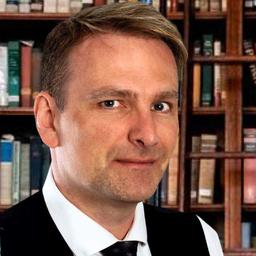 Prof. Jørn Precht - Hochschule der Medien Stuttgart - Stuttgart
