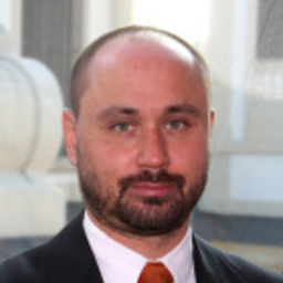 Mag. Achim Arnhof's profile picture