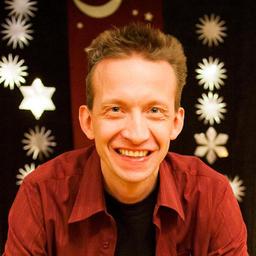 Hans-Jörg Hubmann - Erzähl- und Zauberkunst / Märchen und Magie - Hannover